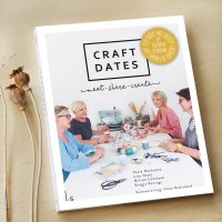 Craftdates; aftellen maar.